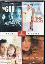 Gun / A Fine Romance / Every Woman's Dream / Sweetbird Of Youth (DVD-2 discs)