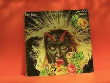 PAUL HORN - ALTURA DO SOL - EPIC 1976 - LP VINYL RECORD -Z