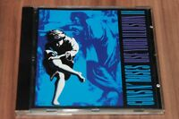 Guns N' Roses - Use Your Illusion II (1991) (CD) (Geffen Records – GED 24420)