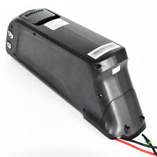 48V 11.6ah bottle mount lithium Li-ion e-bike battery Samsung Cell 2900mah