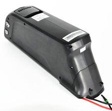 48V 11.6ah bottle mount lithium Li-ion e-bike battery Samsung Cell 2900mah