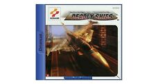 ## Deadly Skies (mit OVP) - SEGA Dreamcast / DC Spiel - TOP ##