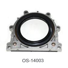 OS-14003 Wellendichtring Kurbelwelle mit Gehäuse für Mercedes OM 611 OM 646