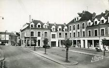 Carte TOURNAN EN BRIE Place Neuve