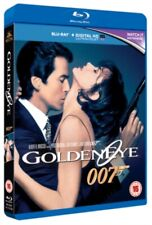 Golden Eye Blu-Ray