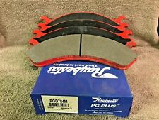 NOS RAYBESTOS PGD784M Disc Brake Pad Set Front fits DTS DeVille HUMMER H2 99-10