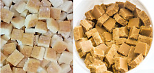 HANDMADE SCOTTISH & WELSH CONFECTIONERY Sweets, Toasties Fudge Tablets Brittle..