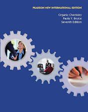 Organic Chemistry: Pearson New International Edition, Bruice, Paula Y., New Book