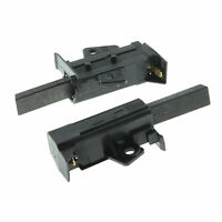 For Hotpoint AEG FHP Motor Carbon Brushes Assembly Pair