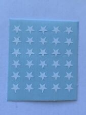 Star Nail Art Vinyl Stickers *Buy 2 Get 1 Free*