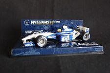 Minichamps Williams F1 BMW FW25 2003 1:43 #4 Ralf Schumacher (GER)