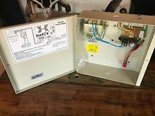 NEW   ETI  1 Amp Charger/Power Supply 24 VDC