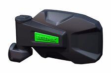 """GREEN STRIKE Seizmik Break-Away Side Mirrors 1.75""""- Side by Side SxS Go Kart"""