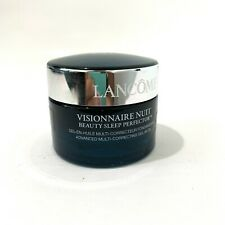 Lancome VISIONNAIRE NUIT Beauty Sleep Perfector Correcting Gel In Oil (1.7 oz.)