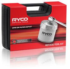 RST200 - Ryco Oil Filter Socket Tool Kit
