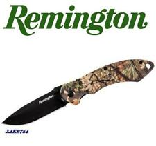 Remington Assisted Opening Knife with Pocket Clip # R20008
