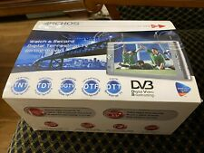 Baladeur Multimédia ARCHOS AV700 TV 40 GO with box and original papers -NEW