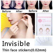 Face Lift Tool V Shape Face Label Lift Up Fast Maker Chin Adhesive Tape Makeup