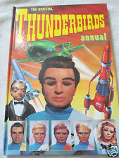 Thunderbirds by Grandreams Ltd(Hardback)