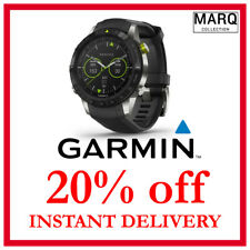 Garmin MARQ Athlete DISCOUNT 20% OFF (NO WATCH, READ DESCRIPTION)
