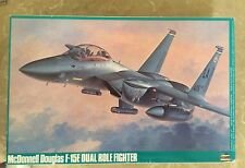 Hasegawa Model Kit 07021 McDonald Douglas F-15E Dual Role Fighter