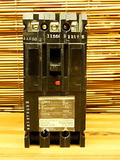 Siemens E43B015 15a breaker 480V 3p