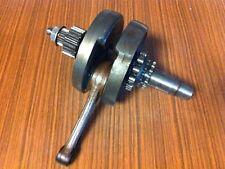 Kurbelwelle mit Pleuel Motor Getriebe Kawasaki Z 250 C LTD 250