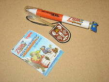 The Legends of zelda touch pen with cleaning pad DS Nintendo 2007 (Bombchu)