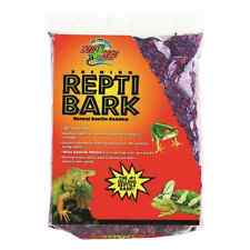 Repti Bark Natural Reptile Bedding 4 Qt