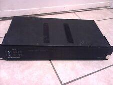 *Crestron CNMSX-AV Audio Video Control Processor Nice!!$!!*