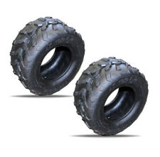 2X 16x8-7 ATV Quad TYRES FOR HONDA TRX70 KYMCO MAXXER 50 SUZUKI LT-Z50 Quad Bike