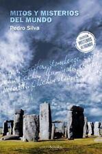 Mitos y misterios del mundo (Misteros de la Humanidad) (Spanish Editio-ExLibrary