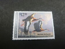 Mint NH United States Federal Duck Stamp Scott # RW57