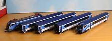 Piko 57173, Spur H0, Startset Railjet + Piko 57671 Steuerwagen, DC/ Gleichstrom