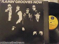 FLAMIN GROOVIES-Now-VINYL LP