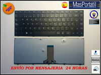 TECLADO ESPAÑOL NUEVO PORTATIL LENOVO IDEAPAD 300-14ISK MP-13P86D0-686 TEC36