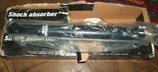 Pair Rear Shock Absorber MCD0462 For VAUXHALL AGILA 1ltr 01/00-01/08