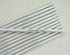 "24 Glitzy ""Twinkler""  Personalized Pencils"