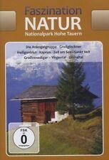 DVD * FASZINATION NATUR - Nationalpark Hohe Tauern  # NEU OVP ~