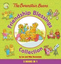 Berenstain Bears Friendship Blessings Collection: By Berenstain, Jan Berensta...