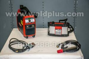 Fronius AccuPocket 150 Battery Powered Stick Welder Package