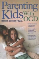 Parenting Kids With OCD : A Guide to Understanding and Supporting Your Child ...
