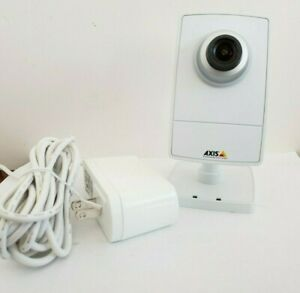 Axis M1014 Network Camera W/ Power Supply