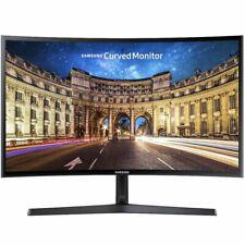 Samsung C27F396F 27 Zoll Full HD Curved Monitor schwarz 4ms HDMI