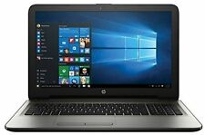 "New HP 15.6""HD Intel 7th Gen i7-7500U 3.5GHz 16GB DDR4 1TBHDD DVDRW HDMI W10H 1Y"