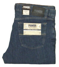PIONEER ® STRETCH JOGGING Jeans RON W 42 L 32 darkstone 1144-9816.04 UvP*69,95