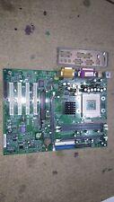 Carte mère MSI MS-6523 VER 1 socket 423