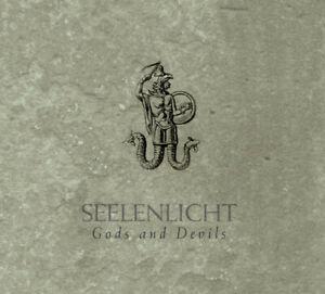 SEELENLICHT - Gods and Devils CD Death in June Von Thronstahl Blood Axis Triarii
