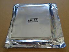MUSE Absolution 2003 UK 14-track promo CD in foil bag PROP05318