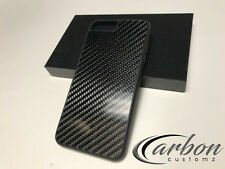 i Phone 7 Plus + Luxury Lightweight Real Carbon Fibre Phone Case Cover - Quality
